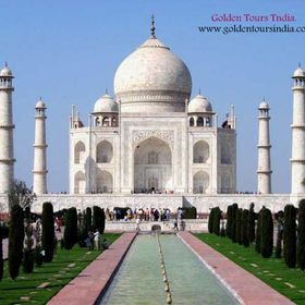 Golden Tours India