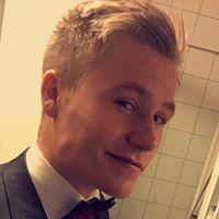 Nils Magnus Halleraker