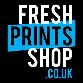 Fresh Prints Shop