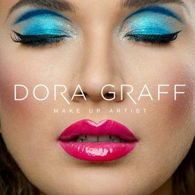 Dora Graff - Make Up Artist