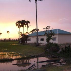 Hopeful Children Center Cambodja