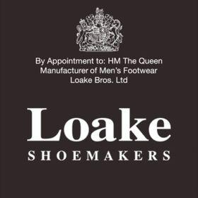 Loake Shoemakers Maastricht