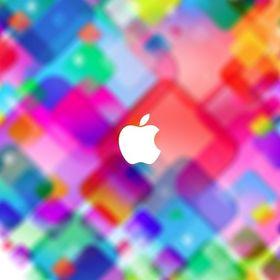 Retina Apple