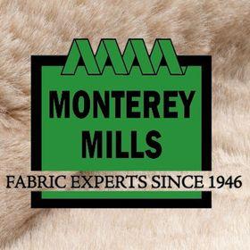 Monterey Mills
