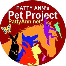 PattyAnn.net