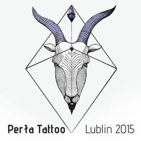 Perła Tattoo