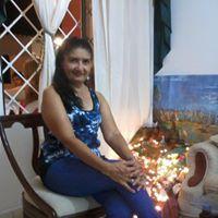 Doris Cantillo