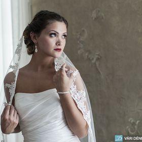 Bridal Mirage