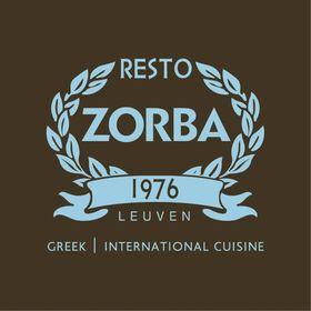 Zorba Restaurant Leuven