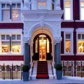 St. James's Hotel & Club