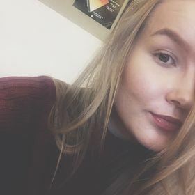 Heidi Joronen
