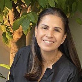 Majdoline Alghazawi