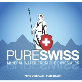 PURESWISS Water