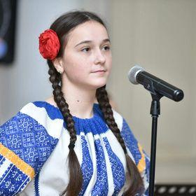 Sorina-Ionela Avasiloaei