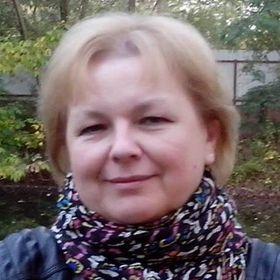 Gyöngyösy Anikó