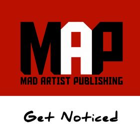 Mad Artist Publishing 3D Animation, 2D Animation, Short & Indie Films, VFX, Tutorials, Commercials, ShowReels for #Artists