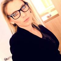 Michaela Hronková