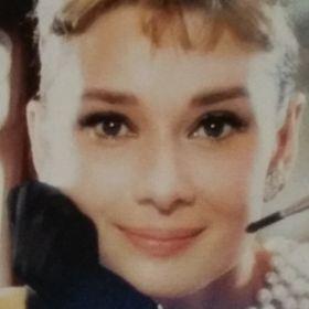 Audrey Belle