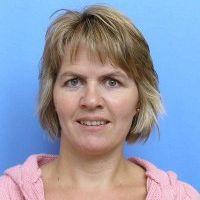 Monica Ørland