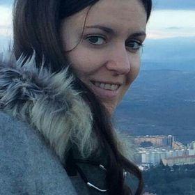 Rita Vieira