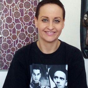 Lenka Ganova