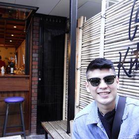 Michael Lewis Lim