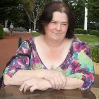 Paula Moore