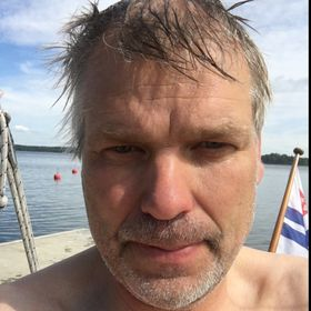 Juha Näri