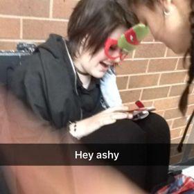 Ashleigh garratt