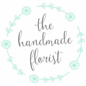 The Handmade Florist | Felt Flowers & Craft Kits
