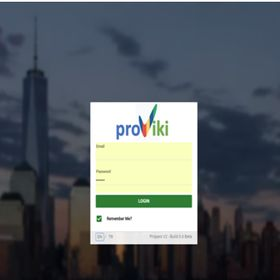 Proviki Global SRL