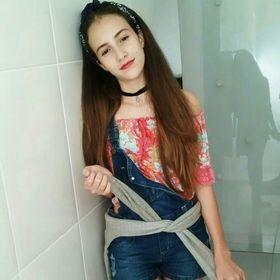 Mellina De Souza Romaguera