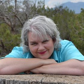 Author Shauna E. Black