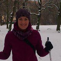 Lucie Skorkovská