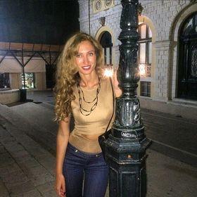 Ioanna Kiriakou