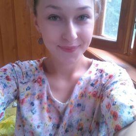 Александра Дергилева