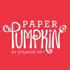 Paper Pumpkin by Stampin' Up!