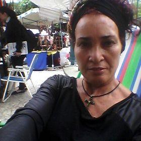 Sandra Mara Carvalho