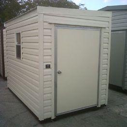 franks sheds
