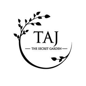 TAJ - the secret garden