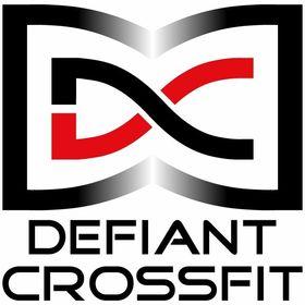 Defiant CrossFit in Round Rock, TX