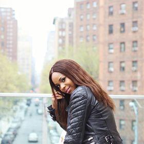 Malikah Kelly - Fashion Blog (malikahkelly) on Pinterest 152aa72d5