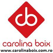 Carolina Boix România