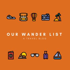 Our Wander List