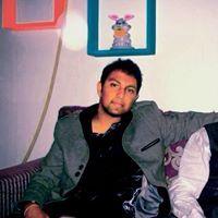 Aayush Jaiswal