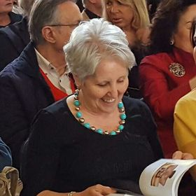 MARIA GRAZIA BELLOMO