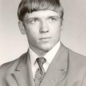 Gary Brosius