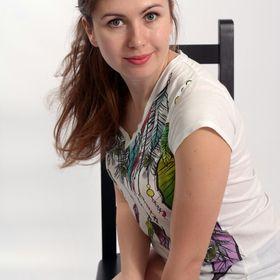 Ekaterina Borisova