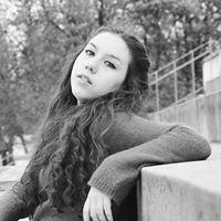 Alina Antonie