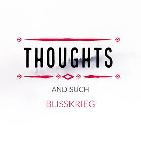 ThoughtsAndSuch